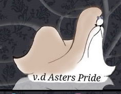 V.D ASTERS PRIDE