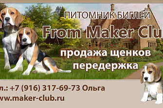 FROM MAKER CLUB