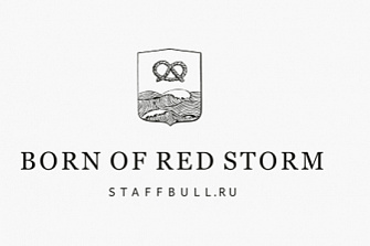 BORN OF RED STORM